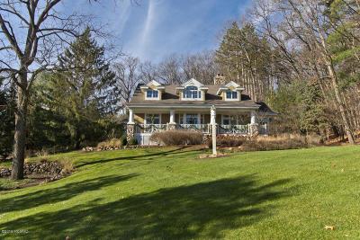 Ada Single Family Home For Sale: 5101 Spring Ridge Drive NE