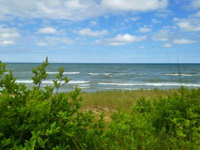 Covert MI Residential Lots & Land For Sale: $1,750,000