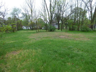 Hartford Residential Lots & Land For Sale: 502 Clark Street