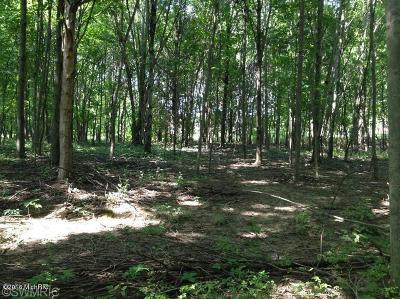 Eau Claire Residential Lots & Land For Sale: 5818 Naomi Road #B3