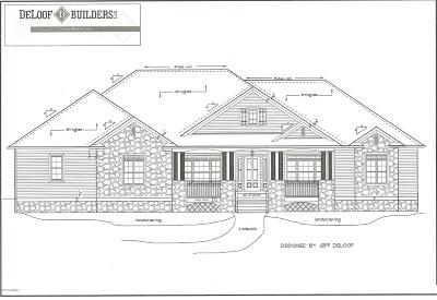Oshtemo Single Family Home For Sale: 3640 Northfield Trail #site 35
