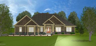 Oshtemo Single Family Home For Sale: 3590 Northfield Trail #site 30