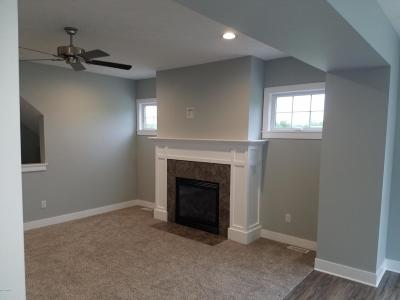 Wyoming Single Family Home For Sale: 3180 Rodney Court SW