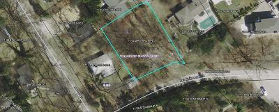 New Buffalo Residential Lots & Land For Sale: 48107 Walnut Avenue