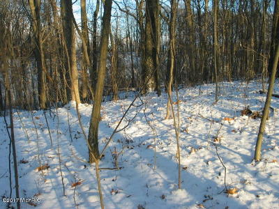Hillsdale County Residential Lots & Land For Sale: 9323 S Baker Road