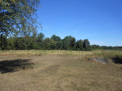 Eau Claire Residential Lots & Land For Sale: 5361 Hipps Hollow