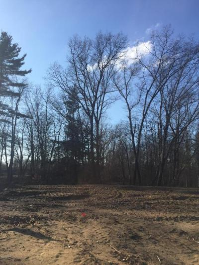 Grand Haven Residential Lots & Land For Sale: 12897 Pine Glen Drive