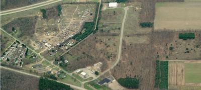Paw Paw Residential Lots & Land For Sale: W Derhammer Parkway