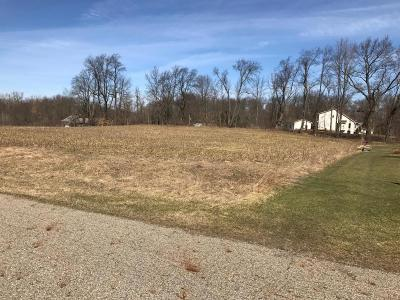 Eaton County Residential Lots & Land For Sale: 11 Ryon Drive