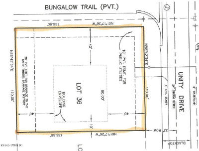 Hudsonville Residential Lots & Land For Sale: 4322 Unity Drive