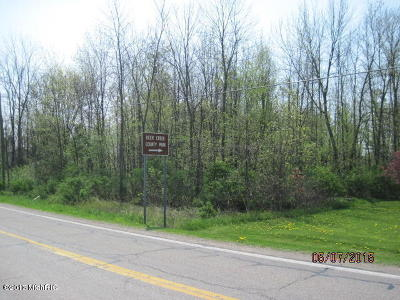 Coopersville Residential Lots & Land For Sale: Leonard