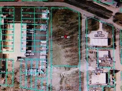 Holland, West Olive Residential Lots & Land For Sale: Roost Avenue
