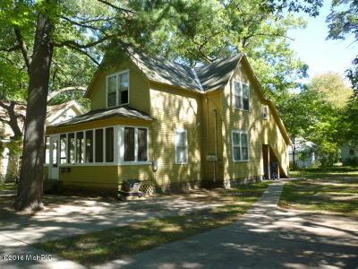 Multi Family Home For Sale: 3312 Glendale Street