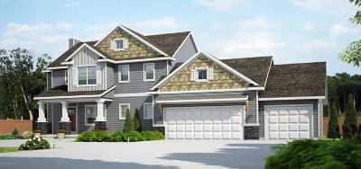 Lowell Single Family Home For Sale: 8 Alden Ridge