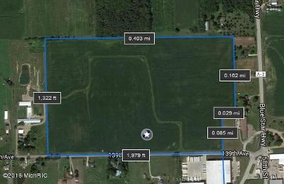 Hamilton Residential Lots & Land For Sale: 139th Avenue