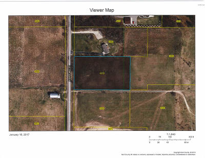 Ada Residential Lots & Land For Sale: 3940 Egypt Valley Ave NE