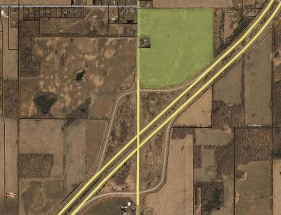 Eaton County Residential Lots & Land For Sale: S Cochran Road