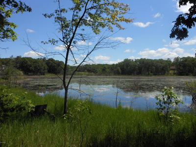 Muskegon Residential Lots & Land For Sale: E Raven Lake Drive