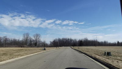 Branch County, Hillsdale County Residential Lots & Land For Sale