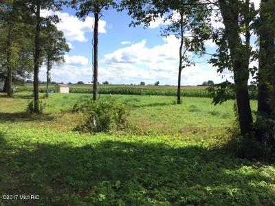 Edwardsburg Residential Lots & Land For Sale: Fieldview Drive