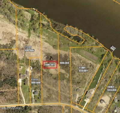 Grand Haven Residential Lots & Land For Sale: Lot 1 N Cedar Drive