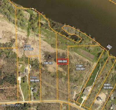 Grand Haven Residential Lots & Land For Sale: Lot 2 N Cedar Drive