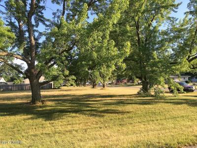 Stevensville Residential Lots & Land For Sale: 4363 W Velvet Street