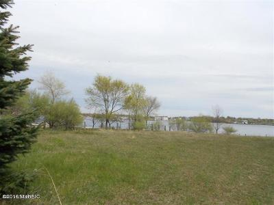 Ludington Residential Lots & Land For Sale: S Lakeshore Drive