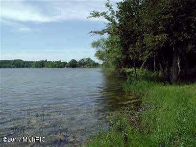 Scottville Residential Lots & Land For Sale: W Waters Edge Drive