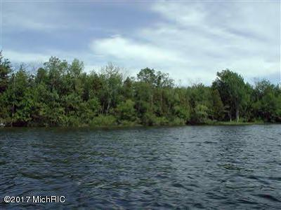 Scottville Residential Lots & Land For Sale: W Waters Edge Drive #7