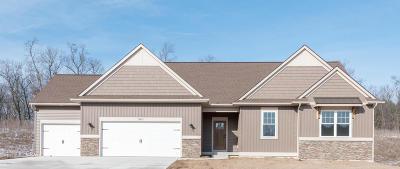 Lowell Single Family Home For Sale: 5 Alden Ridge