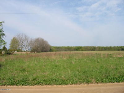 Eaton County Residential Lots & Land For Sale: S Ainger Road