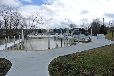 New Buffalo Residential Lots & Land For Sale: Harbor Pointe Shores #8