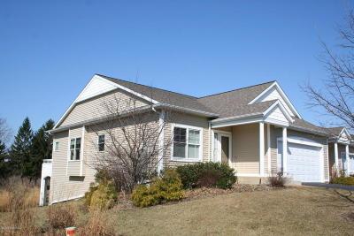 Benton Harbor Condo/Townhouse For Sale: 2524 Medinah Lane
