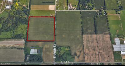 Kalamazoo County Residential Lots & Land For Sale: Vl S 26th Street