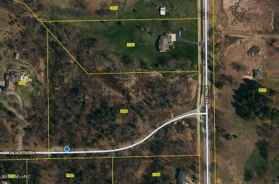 Ada Residential Lots & Land For Sale: 7899 Silverthorn Drive