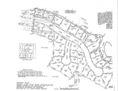 Caledonia Residential Lots & Land For Sale: 363 Cove Drive #Unit 10