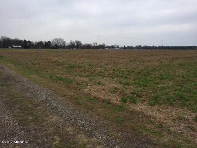St. Joseph Residential Lots & Land For Sale: 4605 M-139