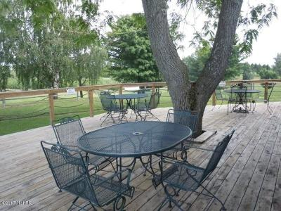 Shelby Single Family Home For Sale: 3666 S Scenic Drive