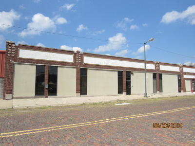 Commercial For Sale: 155 W Wall Street