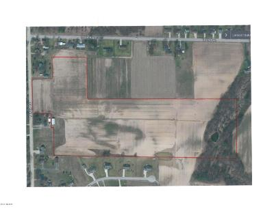 Hamilton Residential Lots & Land For Sale: Par A 47th Street