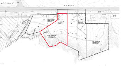 Residential Lots & Land For Sale: Lot C 8th Avenue