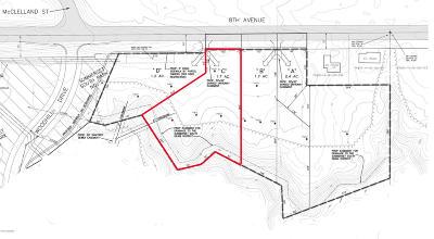 Grandville Residential Lots & Land For Sale: Lot C 8th Avenue
