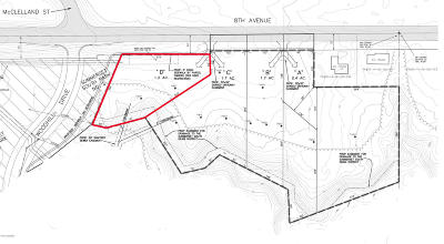 Residential Lots & Land For Sale: Lot D 8th Avenue