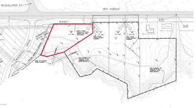 Grandville Residential Lots & Land For Sale: Lot D 8th Avenue