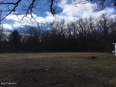 Muskegon Residential Lots & Land For Sale: Apple Avenue