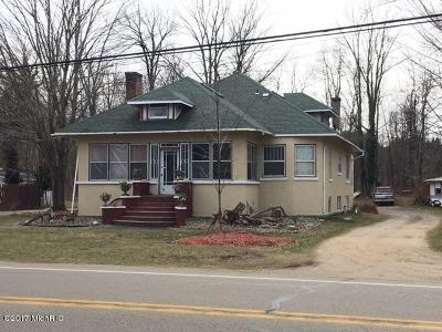South Haven Multi Family Home For Sale: 71661 M 43