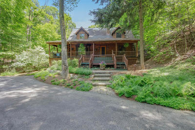Spring Lake Single Family Home For Sale: 17652 North Shore Estates Road
