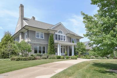 St. Joseph Single Family Home For Sale: 3028 Wyndwicke Drive