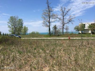 New Buffalo Residential Lots & Land For Sale: 52104 Lake Park Drive